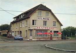 50 - Agon Coutainville : Le Passous - Hôtel Moderne - France