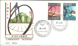POSMARKET 1968 ITALIA - Ciclismo