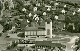 AK Georgsmarienhütte Oesede, Heilig Geist-Kirche, O Um 1969 (11537) - Georgsmarienhuette