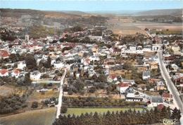 02-VAILLY-SUR-AISNE- VUE GENERALE AERIENNE - Autres Communes