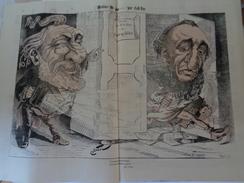 L'ESPRIT GAULOIS.n°41.jeudi 17 Novembre  1881. - Journaux - Quotidiens