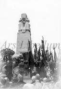 REAL Photo / ROYALTY / Belgique / Belgium / Prince Charles / Prins Karel / 1927 / Poilu Français / Laken - Plaatsen