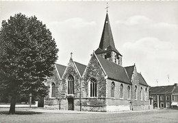 Laarne - Sint-Machariuskerk - Laarne