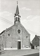 Zele - Heikant - Kerk - Zele