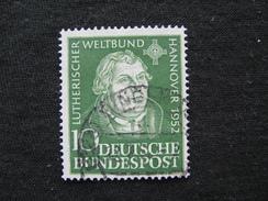 BRD  149   O - [7] République Fédérale