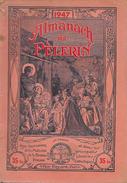 ALMANACH Du PELERIN  1947  -  Ft = 18cm X 25.50cm - Books, Magazines, Comics