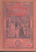 ALMANACH Du PELERIN  1950  -  Ft = 18cm X 25.50cm - Books, Magazines, Comics