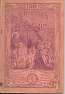 ALMANACH Du PELERIN  1929  -  Ft = 18cm X 25.50cm - Other