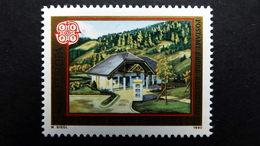 Österreich 1989 **/mnh, EUROPA/CEPT 1990, Postamt Ebene Reichenau - 1981-90 Unused Stamps