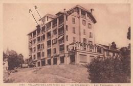 """LE SPLENDID"" LES TERRASSES/VILLARD DE LANS (dil231) - Hotels & Restaurants"