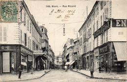 - NIORT - Rue Ricard - - Niort