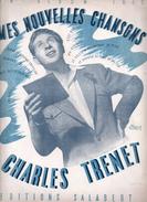 Charles Trénet - Mes Nouvelles Chansons, 1943 - Non Classés