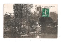 Lavandin Près Montoise-(B.9242) - France