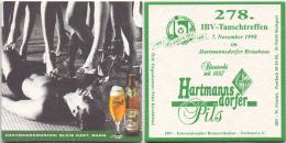 #D145-160 Viltje Hartmannsdorfer - Sous-bocks