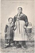 73. Costumes De Savoie (Maurienne). 16 - France
