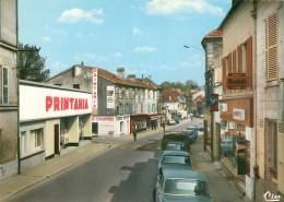 95 .n° 33311. Sarcelles.rue Pierre Brossolette - Sarcelles