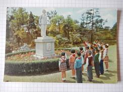 CPSM - CHINE - CHINA - ENFANTS - CHILDREN - PROPAGANDA????  - R1831 - Chine