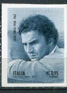 ITALY / ITALIEN / ITALIE 2017 -  Luigi Tenco, Singer And Songwriter - 6. 1946-.. Republic
