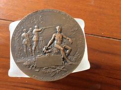 Médaille Ministère De La Guerre Concours De Tir - Other