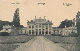 Het Kasteel Ardoye Le Chateau Ardooie - Ardooie