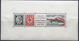 Nouvelle-Calédonie -TOM - 1960 - Bloc N°2 Neuf * - Nuovi