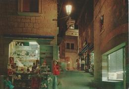 San Marino.  Rue Kennedy - Kennedy Street  # 06237 - San Marino