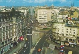 Luxembourg. Avenue De La Liberté     # 06239 - Postcards