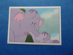 PANINI Winnie L´ourson Et L´éfélant Disney N°193 - Panini