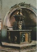 Dubrovnik.  Onofrio`s Small Fountain  Croatia.   # 06243 - Croatia