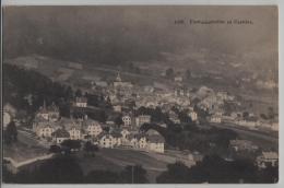 Fontainemelon Et Cernier - Photo: W. Bous - NE Neuchâtel