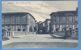 Senigallia - Ponte Sul Misa - Senigallia