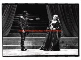 Elena Filipova Opera Photo 24x18cm - Photos