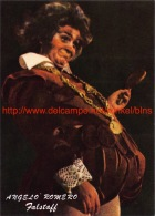 Angelo Romero Opera Photo 13x18cm - Photos