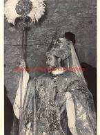 Silvano Carroli Opera Signed Photo 18x24cm - Autographes