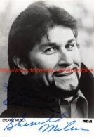 Sherrill Milnes Opera Signed Photo 12,5x18cm - Autographes