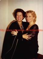 Elena Obraztsova Opera Photo 12,5x17,5cm - Photos