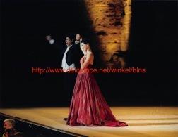 Elisabeth Futral Opera Photo 19,5x15cm - Photos
