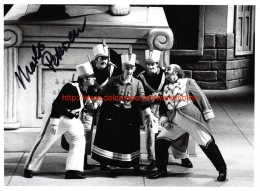 Marlis Petersen Opera Signed Photo 24x18cm - Autographes