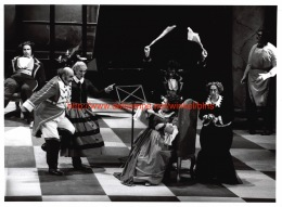 La Fille Du Regiment Opera Photo 24x18cm - Photos