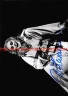 Vesselina Kasarova Opera Signed Photo 12,5x18,5cm - Autographes