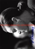 Vesselina Kasarova Opera Signed Photo 17,5x12,5cm - Autographes