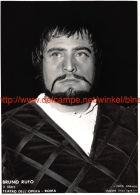 Bruno Rufo Opera Photo 12x17cm - Photos
