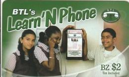 Belize - Learn'N Phone - Belize