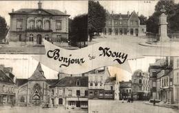 BONJOUR DE MOUY - Mouy