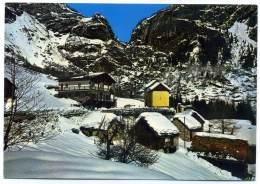 R.314.  GOGLIO - Baceno - Valle Antigorio - Verbania - Italia