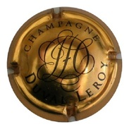CAPSULE CHAMPAGNE  DUVAL LEROY - Champagne