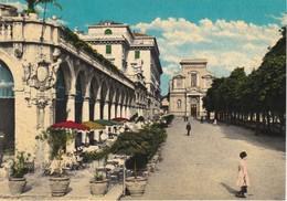 CARTOLINA - POSTCARD - BERGAMO - SENTIERONE - Bergamo