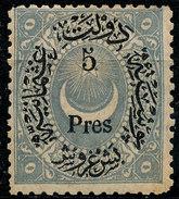 Stamp Turkey 1876 Lot#6 - Neufs