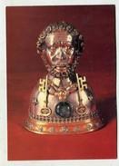 CHRISTIANITY  - AK299687  Minden / Westfalen - Dom - Domschatz - Reliquienbüste Des Hl. Petrus - Saints