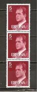 España/Spain-(MNH/**) - Edifil  2347A - Yvert  1993b - 1931-Hoy: 2ª República - ... Juan Carlos I